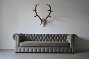 Sofa Chesterfield Classic